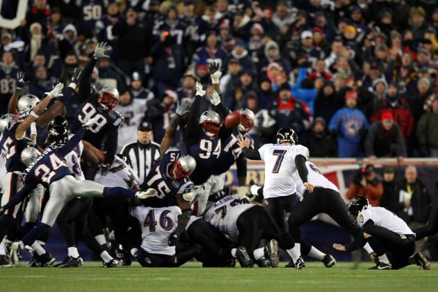 Ravens vs Patriots: 4 Players and Coaches Who Simply Choked in AFC Championship