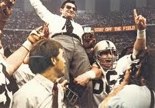 Joe Paterno: Remembering Joe Pa's Biggest Wins Against the SEC