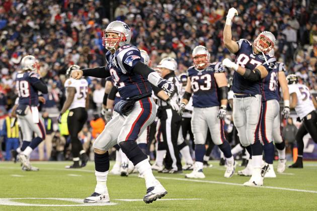 Super Bowl XLVI: Power Ranking All 44 Starters for the Big Game