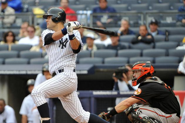 Jesus Montero: 10 Bold Predictions for His Rookie Season with Seattle Mariners