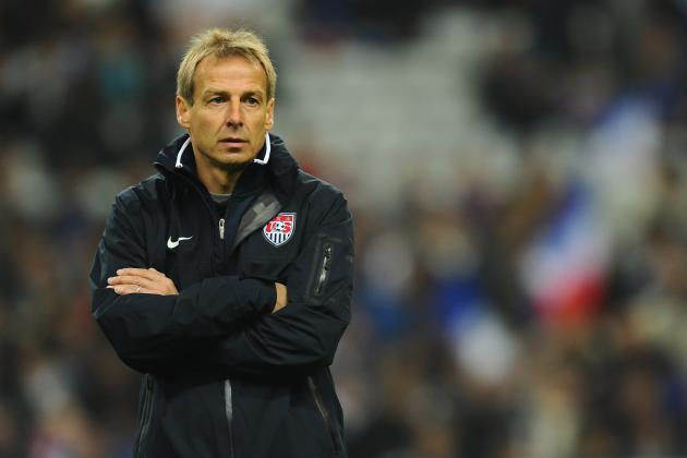 Tottenham Hotspur: Is Jurgen Klinsmann the Man to Replace Harry Redknapp?