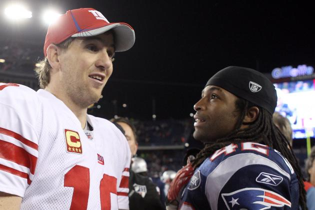 8 Best One-on-One Matchups in Super Bowl XLVI