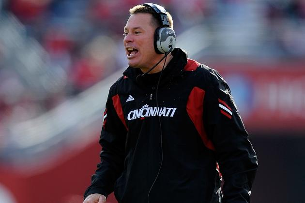 Cincinnati Bearcats Recruiting: Top Targets, Positional Needs and Predictions