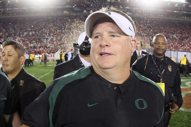 Report: Chip Kelly to Bucs; 5 Candidates to Replace Him
