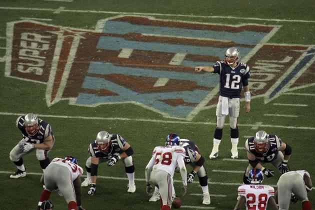 Giants vs. Patriots: 5 Things to Expect in Epic Super Bowl Rematch