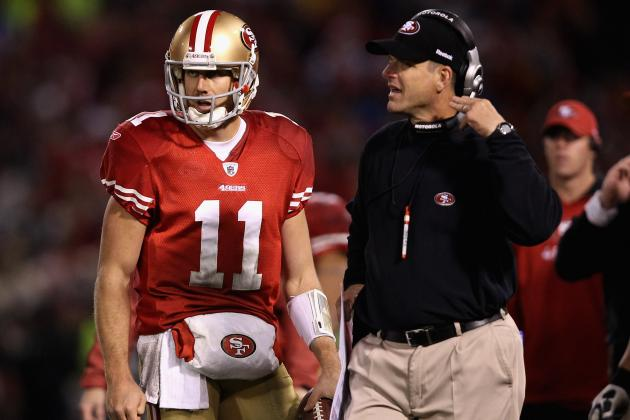 San Francisco 49ers: 5 Critical Areas the 49ers Need to Upgrade for 2012