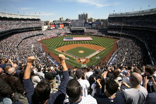 New York Yankees: C.C. Sabathia, 7 Predictions for the Rebuilt Rotation in 2012