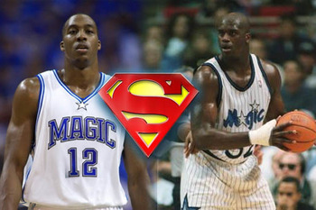 Dwight Howard: 3 Things He Can Learn from Shaquille O'Neal