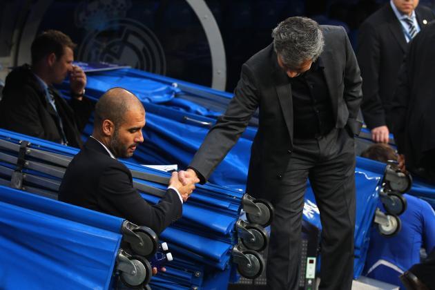Barcelona vs. Real Madrid: 5 Key Battles That Will Decide 'El Clasico'