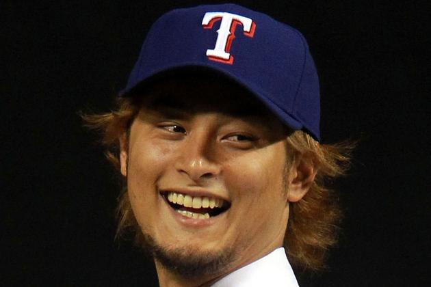 Prince Fielder Free Agent News: Does Yu Darvish Signing Impact the Slugger?