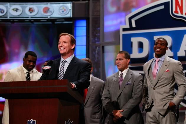 2012 NFL Mock Draft: Comparing Each Prospect to an NFL Player