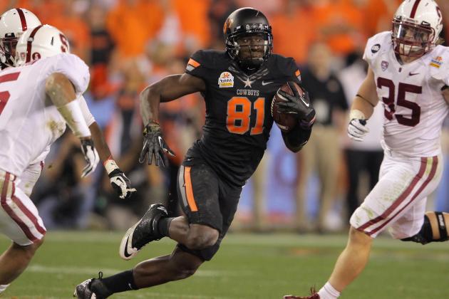 St. Louis Rams: 2012 NFL Draft and Free Agency Priorities Ranked