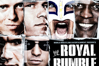 WWE Royal Rumble: 5 Forgotten Moments from Royal Rumble 2011