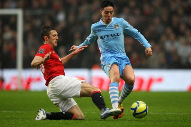Manchester City: Why Defeat to Manchester United Will Win City the League