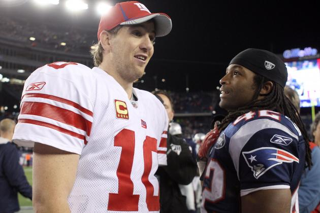 Super Bowl 2012: 5 Things NY Giants Need to Do to Beat New England Patriots