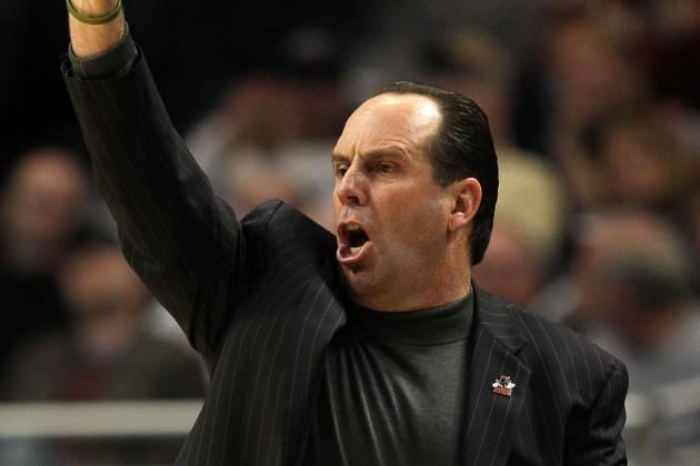 Notre Dame Fighting Irish Hoops: A Half Dozen Huge Wins in the Mike Brey Era