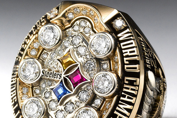 Power Ranking Every Super Bowl Ring