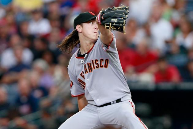 Pitching Records Tim Lincecum Could Break