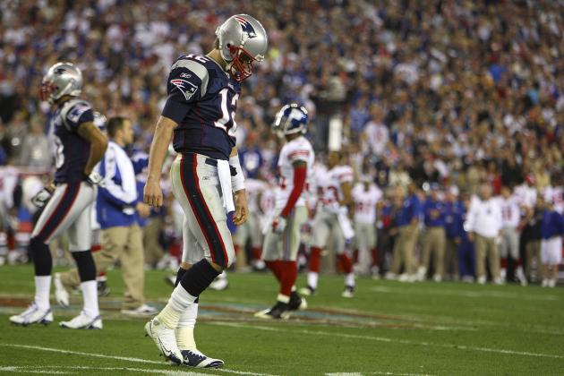 Super Bowl 2012: 6 Biggest Changes for the Giants and Patriots Since 2007 Season