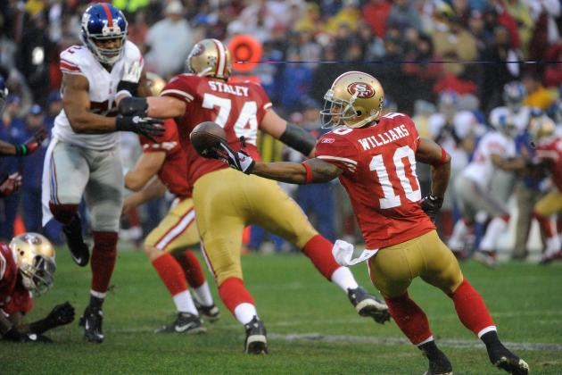 NFC Championship: 3 Reasons the San Francisco 49ers Lost Besides Kyle Williams