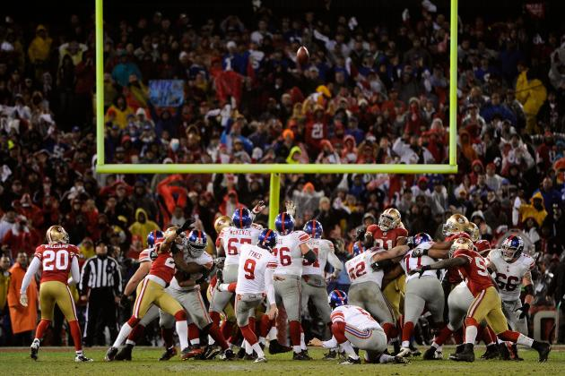 That Looked Familiar: The Similarities of the Giants-49ers NFC Title Games