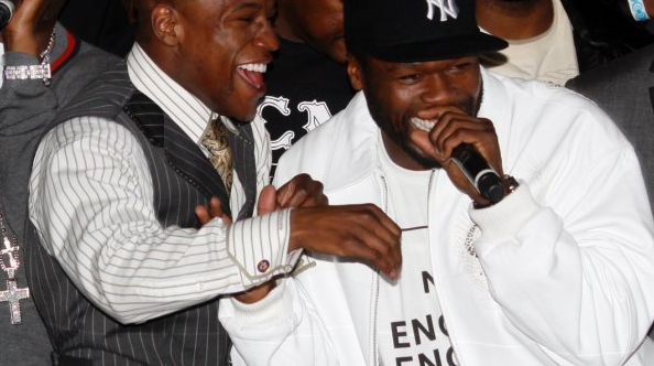 50 Cent's $500K Betting Win and Celebs Who Love Wagering on Sports