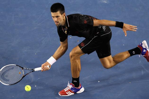 Australian Open 2012 TV Schedule: Matches You Must Watch on Day 10