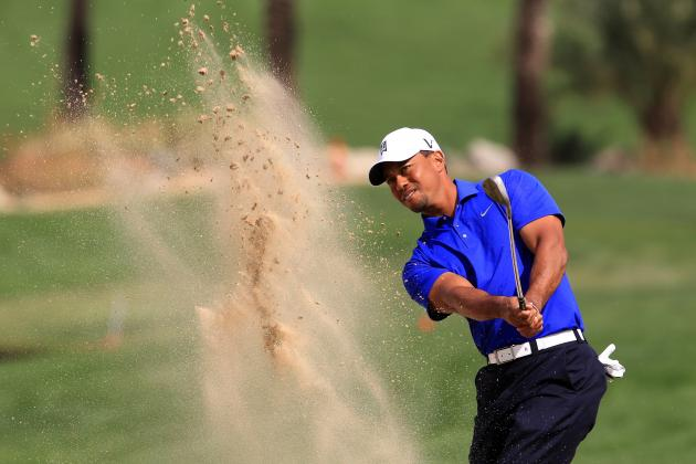 Predicting the Final 2012 Golf World Rankings