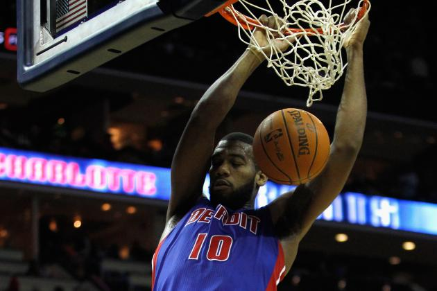 Detroit Pistons Report Card: Grades for All Key Players Through First Quarter