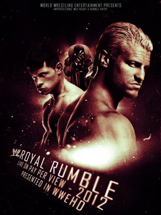 WWE Royal Rumble 2012: 5 Superstars Who Would Most Benefit from a Rumble Win