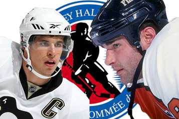 Sidney Crosby and Eric Lindros: Do They Belong in the Hall of Fame?