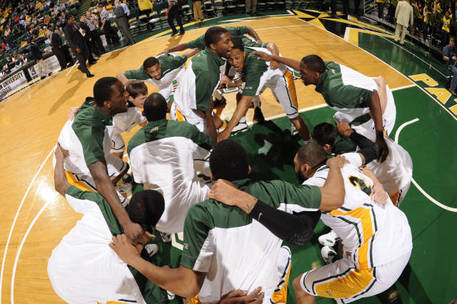 George Mason Basketball: What Has Led to Mason's Success?