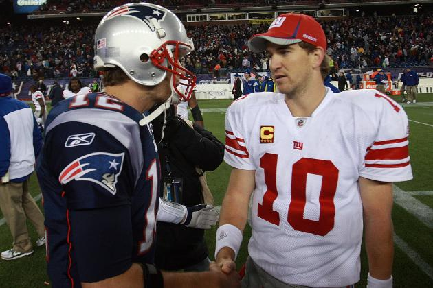 NFL Playoff Scenarios: 5 Matchups That Could Change the Super Bowl Outcome