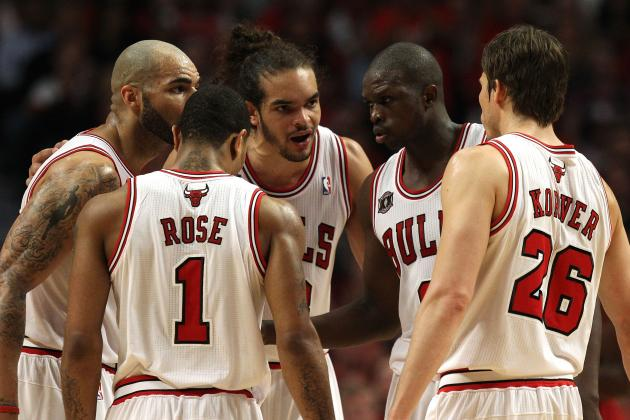 Chicago Bulls: 3 Reasons for Fast Start