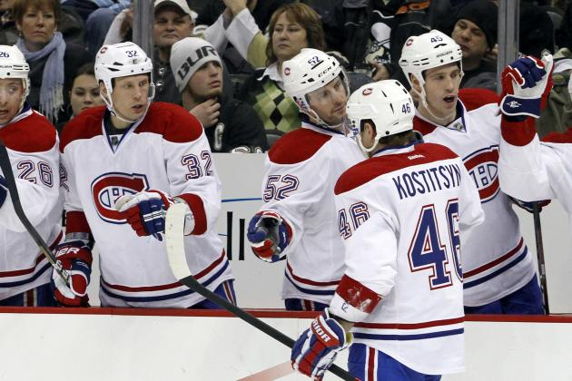 Changing the Culture: Saving the Future of the Montreal Canadiens