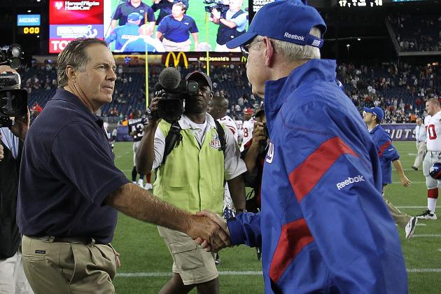 Giants vs Patriots Super Bowl: 7 Reasons This Rematch Will Be Unlike All Others