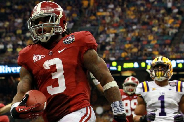 2012 NFL Mock Draft: Ideal Pick for Every Team