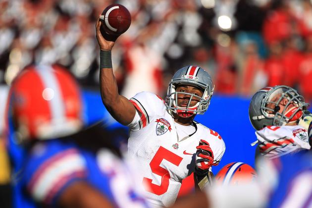 5 Must-See Games of the 2012 Ohio State Football Season