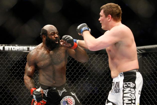 Kimbo Slice: 10 Reasons to Have Him Back in MMA & in the UFC