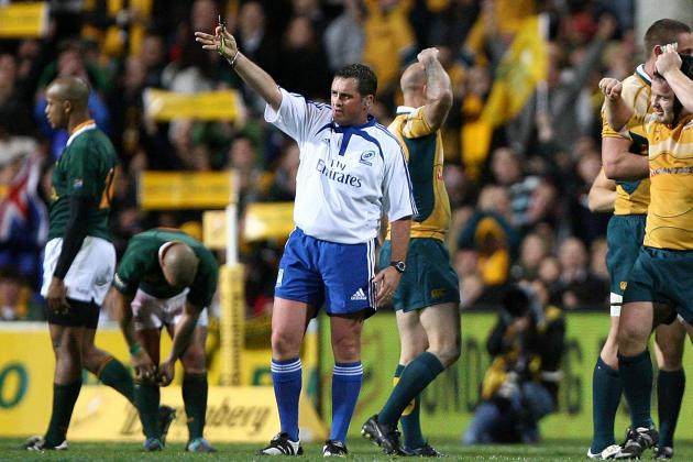 Rugby Union: 5 Rule Changes to Change the Sport for the Better