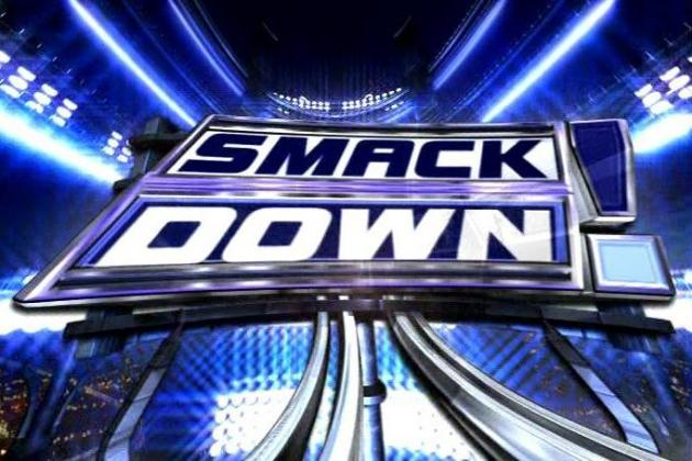 WWE Fantasy: Friday Night SmackDown 1/27