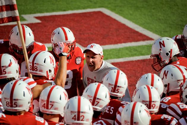 Nebraska Football Recruiting: Top 5 Remaining Targets and Chance of Commiting