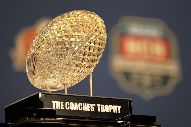 College Football: BCS Needs Changing in 4 Big Ways