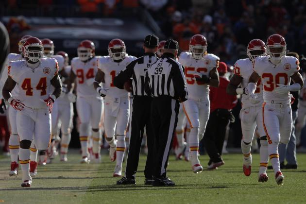 Kansas City Chiefs: 10 Reasons to Be Optimistic About 2012