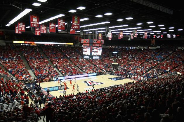 Arizona Basketball: 5 Reasons the Wildcats Are Back in the NCAA Tournament Hunt