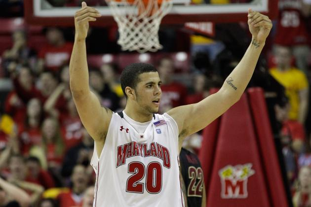 Maryland Basketball: The Top 50 Players in School History