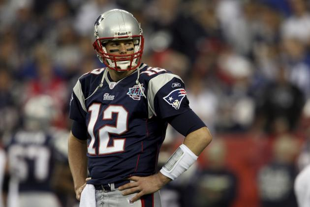 5 Things Patriots Should've Learned from Last Super Bowl vs. Giants
