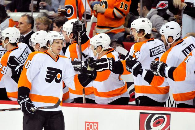 Philadelphia Flyers: 5 Things They Must Do to Become Stanley Cup Champions