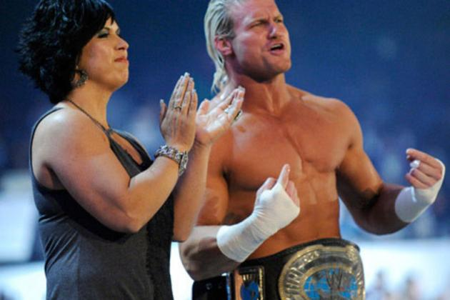 WWE Royal Rumble 2012: Why Dolph Ziggler Will Capture Championship from CM Punk