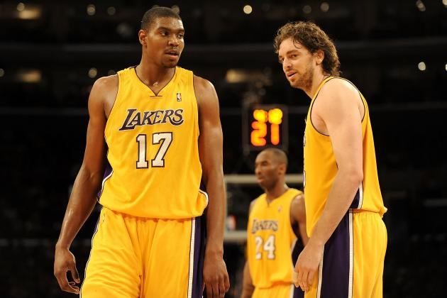 Los Angeles Lakers: 6 Things Lakers Must Do to Be Contenders in 2012